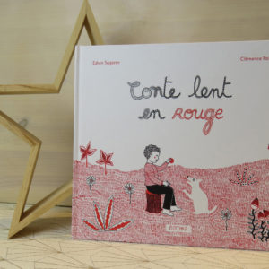 elitchka-conte-lent-en-rouge